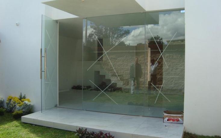 Foto de casa en venta en  , santa anita huiloac, apizaco, tlaxcala, 382092 No. 02