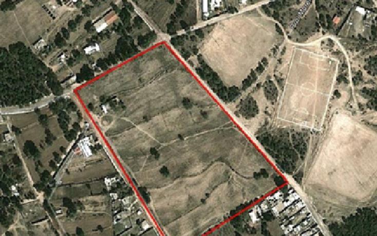 Foto de terreno habitacional en venta en  , santa anita huiloac, apizaco, tlaxcala, 388999 No. 01