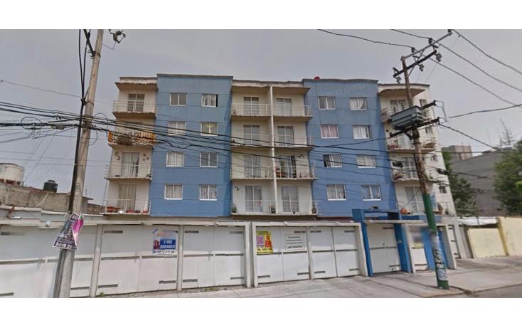 Foto de departamento en venta en  , santa anita, iztacalco, distrito federal, 1042309 No. 01