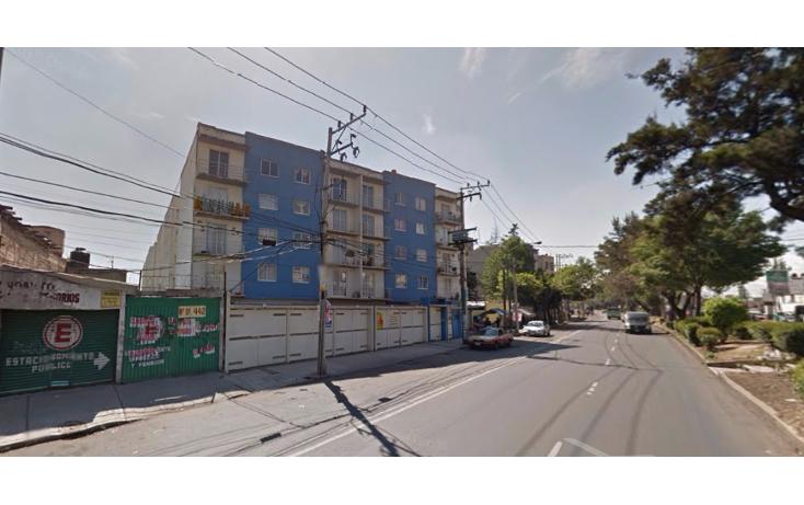 Foto de departamento en venta en  , santa anita, iztacalco, distrito federal, 1042309 No. 02