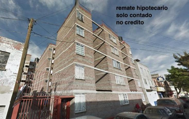 Foto de departamento en venta en  , santa anita, iztacalco, distrito federal, 1428203 No. 02