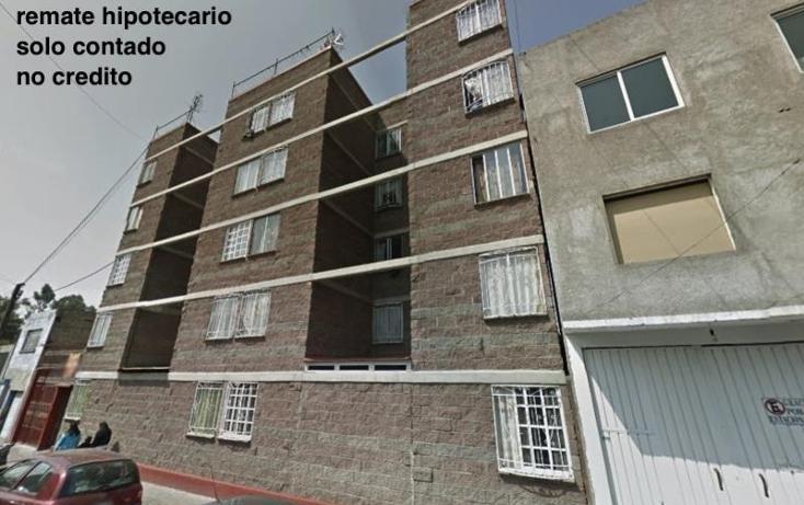 Foto de departamento en venta en corregidora , santa anita, iztacalco, distrito federal, 1428203 No. 03