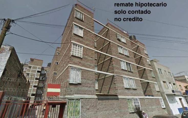 Foto de departamento en venta en  , santa anita, iztacalco, distrito federal, 1428203 No. 05