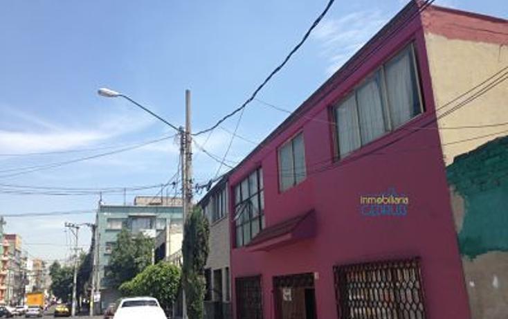 Foto de casa en venta en  , santa anita, iztacalco, distrito federal, 1777822 No. 02