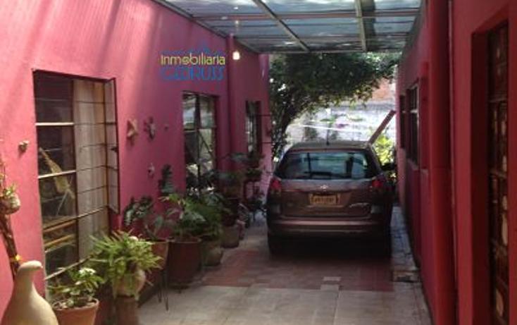 Foto de casa en venta en  , santa anita, iztacalco, distrito federal, 1777822 No. 03