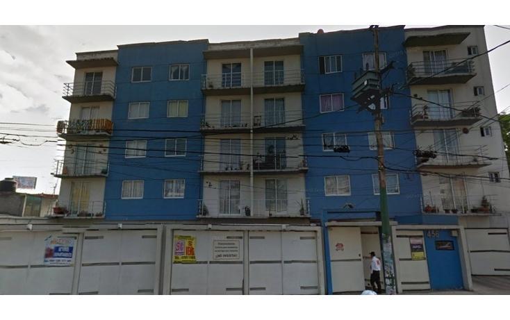 Foto de departamento en venta en  , santa anita, iztacalco, distrito federal, 869787 No. 02