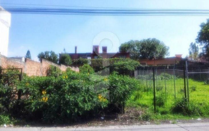 Foto de terreno habitacional en venta en, santa anita, morelia, michoacán de ocampo, 1774838 no 01