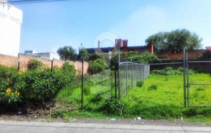 Foto de terreno habitacional en venta en, santa anita, morelia, michoacán de ocampo, 1774838 no 02