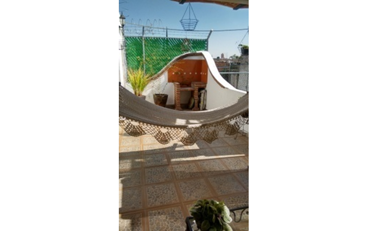Foto de casa en venta en  , santa anita, tlajomulco de zúñiga, jalisco, 2006900 No. 17