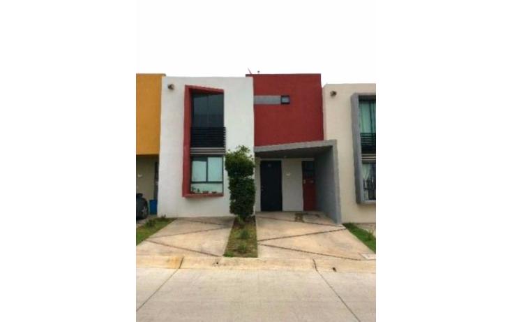 Foto de casa en venta en  , santa anita, tlajomulco de z??iga, jalisco, 2007046 No. 01