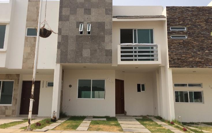 Foto de casa en venta en  , santa anita, tlajomulco de zúñiga, jalisco, 2044475 No. 01