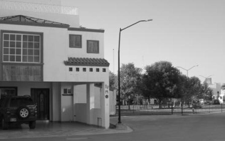 Foto de casa en venta en  , santa anita, torreón, coahuila de zaragoza, 1677048 No. 01