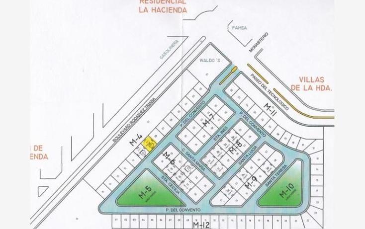 Foto de casa en venta en  , santa anita, torre?n, coahuila de zaragoza, 982369 No. 03