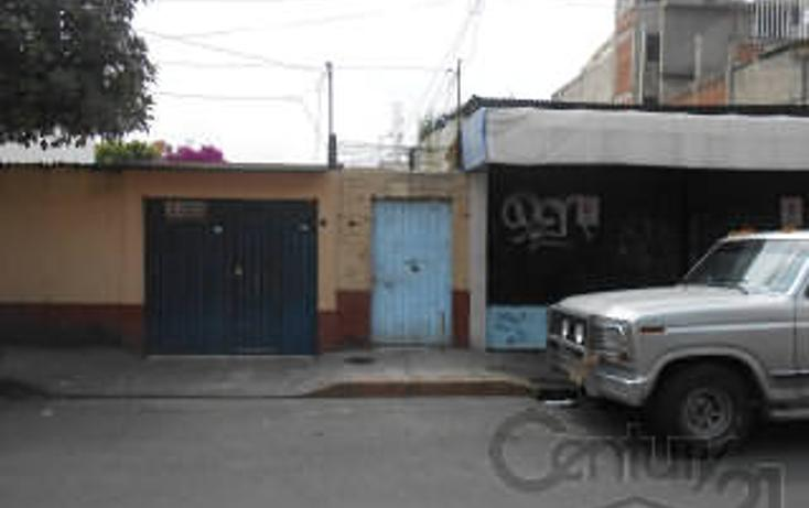 Foto de casa en venta en  , santa apolonia, azcapotzalco, distrito federal, 626312 No. 01
