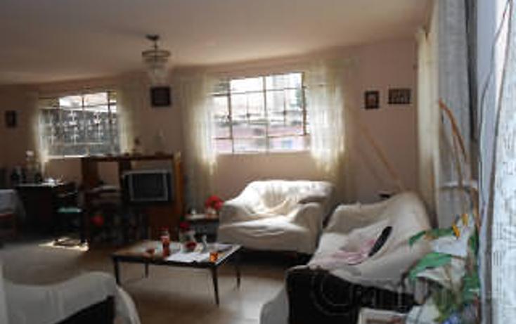 Foto de casa en venta en  , santa apolonia, azcapotzalco, distrito federal, 626312 No. 06
