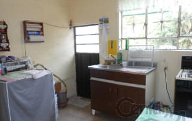 Foto de casa en venta en  , santa apolonia, azcapotzalco, distrito federal, 626312 No. 08