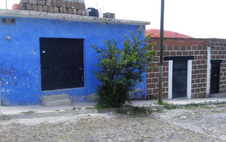 Foto de casa en venta en, santa bárbara 1a sección, corregidora, querétaro, 1238253 no 05