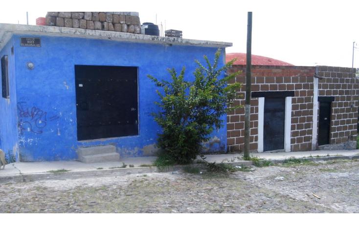 Foto de casa en venta en  , santa bárbara 1a sección, corregidora, querétaro, 1238253 No. 05