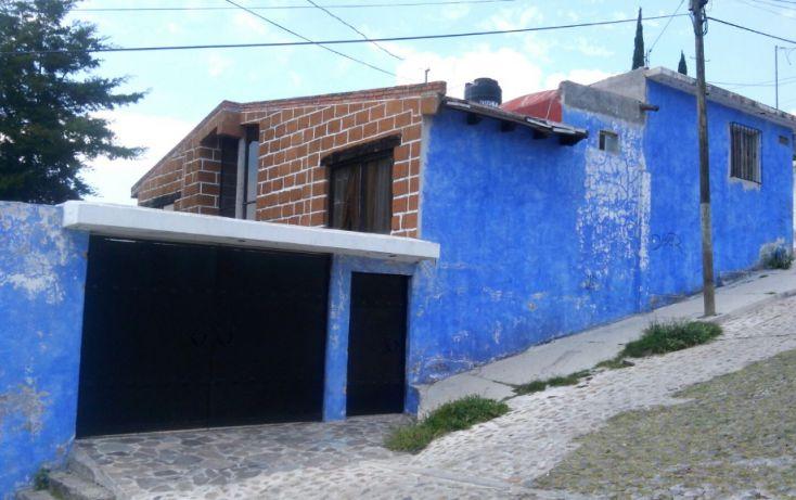 Foto de casa en venta en, santa bárbara 1a sección, corregidora, querétaro, 1238253 no 07