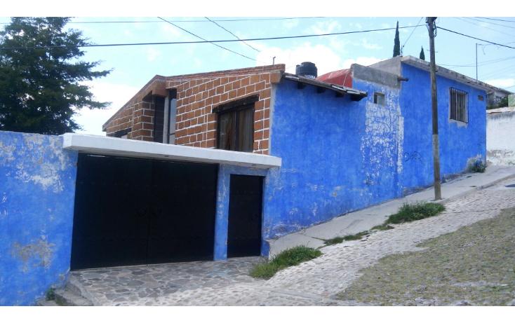 Foto de casa en venta en  , santa bárbara 1a sección, corregidora, querétaro, 1238253 No. 07