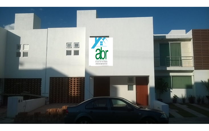 Foto de casa en venta en, santa bárbara 1a sección, corregidora, querétaro, 1428591 no 01