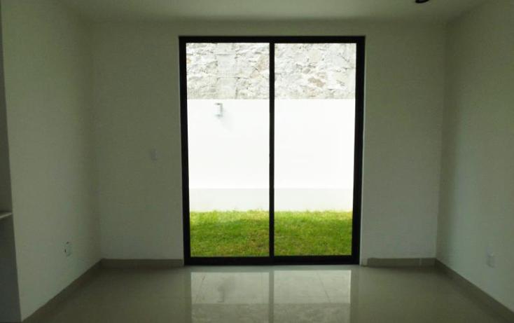 Foto de casa en venta en  , santa bárbara 1a sección, corregidora, querétaro, 1430171 No. 10