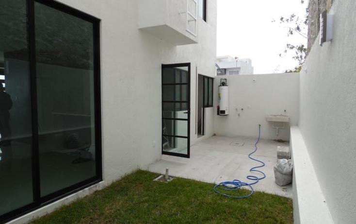 Foto de casa en venta en  , santa bárbara 1a sección, corregidora, querétaro, 1430171 No. 11