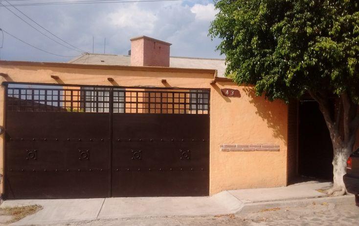Foto de casa en venta en, santa bárbara 1a sección, corregidora, querétaro, 1939465 no 01