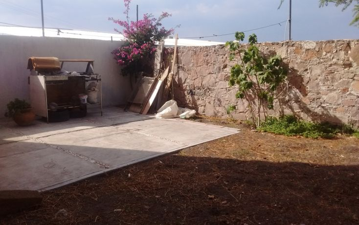 Foto de casa en venta en, santa bárbara 1a sección, corregidora, querétaro, 1939465 no 08