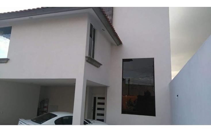 Foto de casa en venta en  , santa bárbara almoloya, san pedro cholula, puebla, 1804874 No. 12