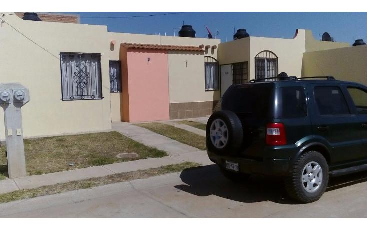 Foto de casa en venta en  , santa b?rbara, arandas, jalisco, 1637458 No. 02