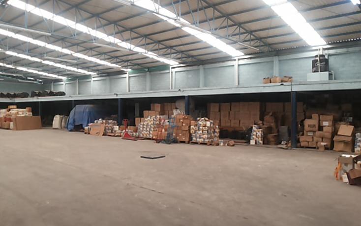 Foto de nave industrial en venta en  , santa b?rbara, azcapotzalco, distrito federal, 1288645 No. 02
