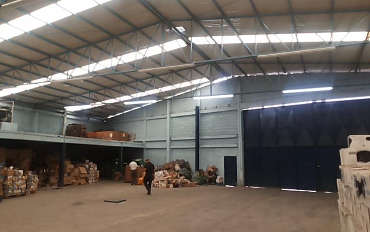 Foto de nave industrial en venta en  , santa b?rbara, azcapotzalco, distrito federal, 1288645 No. 05