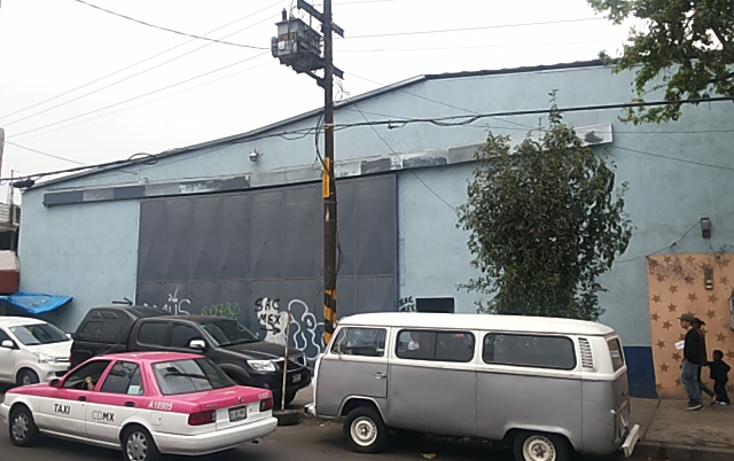 Foto de nave industrial en venta en  , santa b?rbara, azcapotzalco, distrito federal, 1288645 No. 13