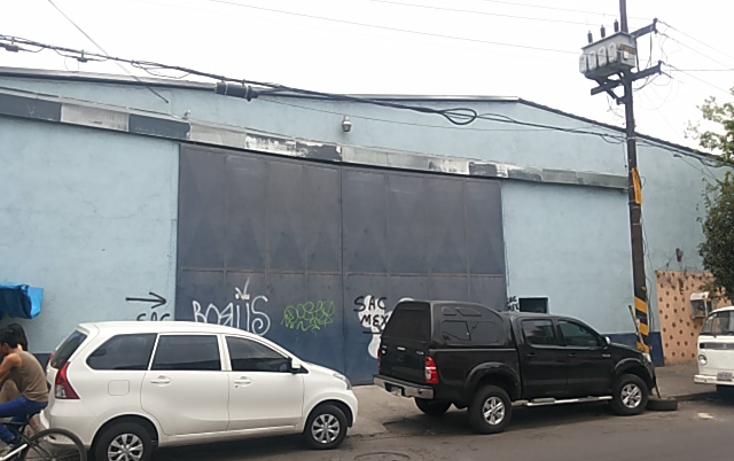 Foto de nave industrial en venta en  , santa b?rbara, azcapotzalco, distrito federal, 1288645 No. 14