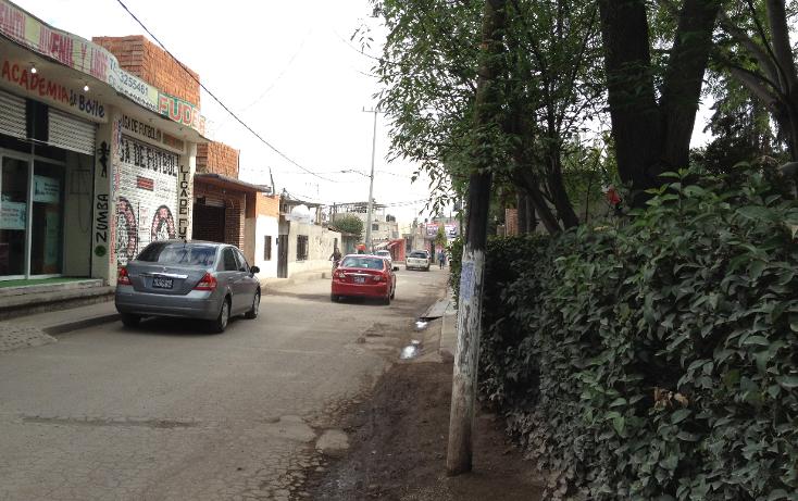 Foto de terreno habitacional en venta en  , santa bárbara, cuautitlán izcalli, méxico, 1292801 No. 05