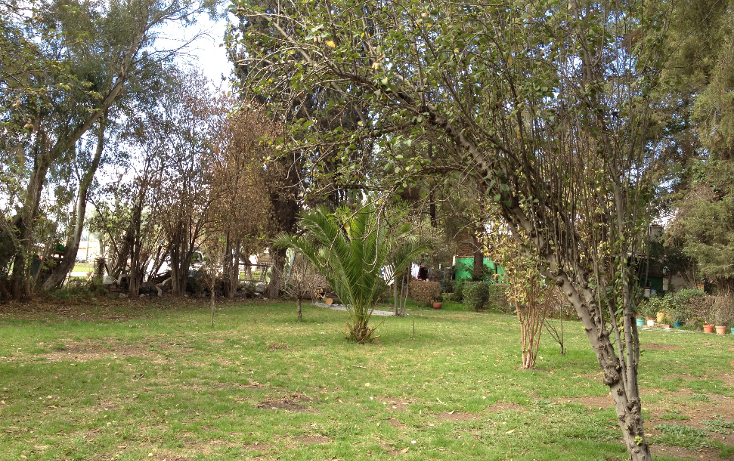 Foto de terreno habitacional en venta en  , santa bárbara, cuautitlán izcalli, méxico, 1292801 No. 07