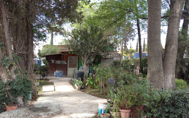Foto de terreno habitacional en venta en  , santa bárbara, cuautitlán izcalli, méxico, 1292801 No. 08