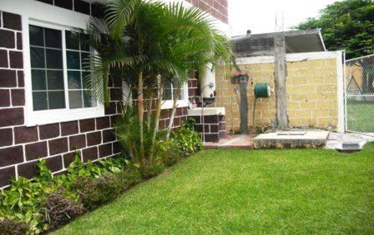 Foto de casa en venta en  , santa b?rbara, cuautla, morelos, 1079627 No. 11