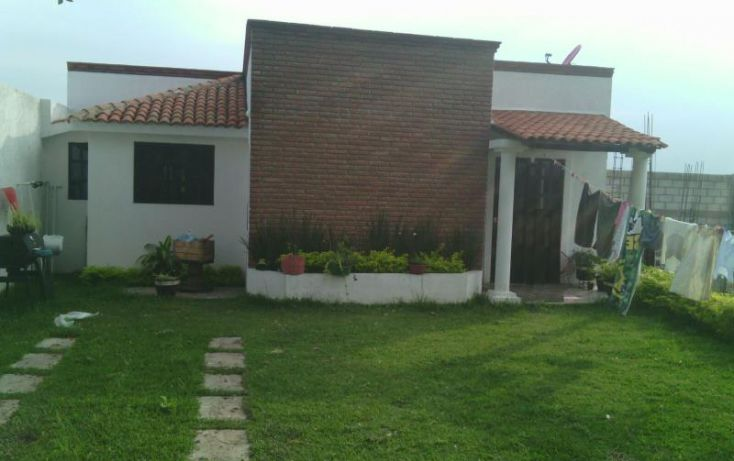Foto de casa en venta en, santa bárbara, cuautla, morelos, 1372473 no 01