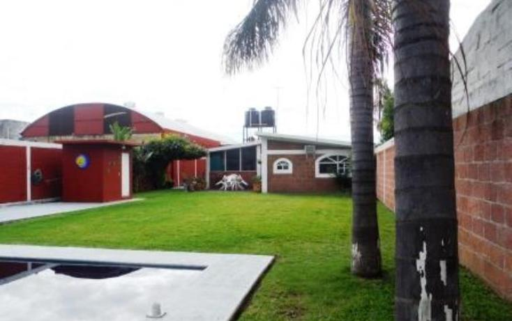 Foto de casa en venta en  , santa bárbara, cuautla, morelos, 1381521 No. 02