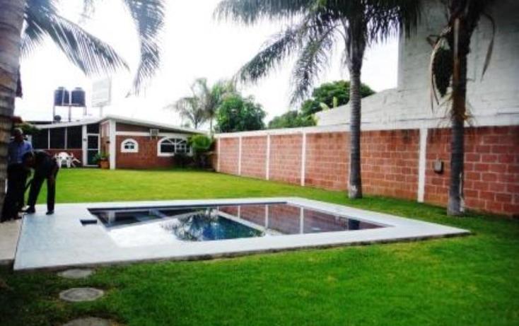 Foto de casa en venta en  , santa bárbara, cuautla, morelos, 1381521 No. 03
