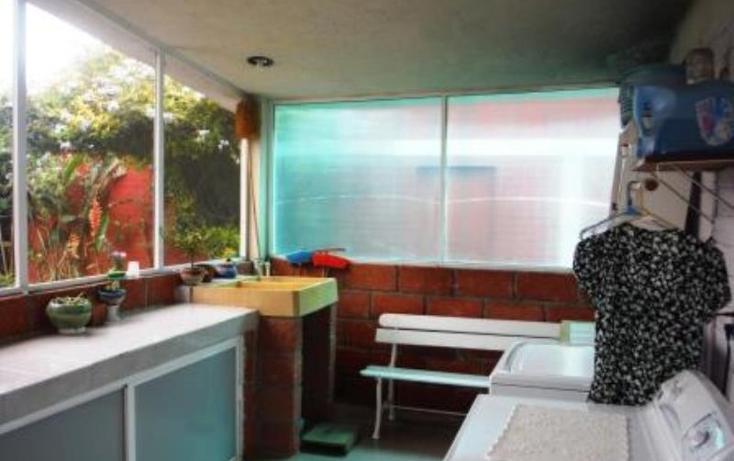 Foto de casa en venta en  , santa bárbara, cuautla, morelos, 1381521 No. 04
