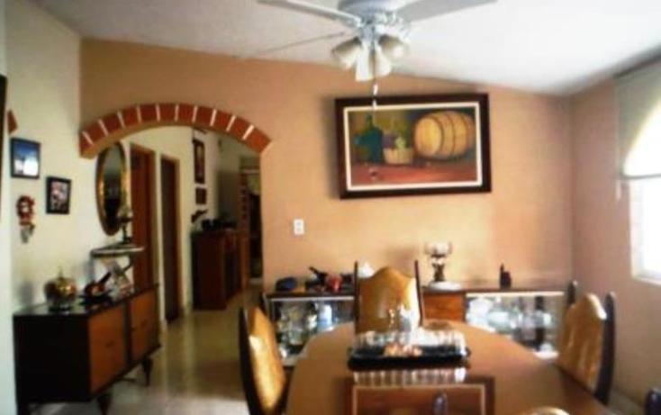 Foto de casa en venta en  , santa bárbara, cuautla, morelos, 1381521 No. 06