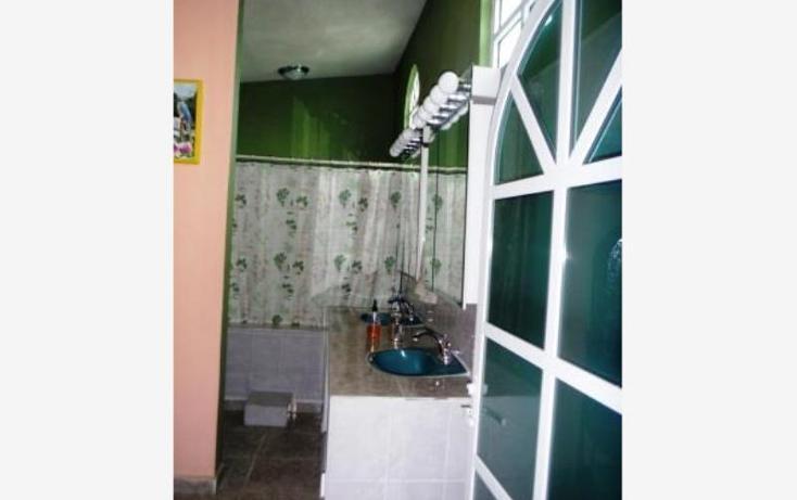 Foto de casa en venta en  , santa bárbara, cuautla, morelos, 1381521 No. 07