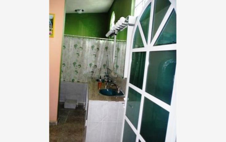 Foto de casa en venta en  , santa bárbara, cuautla, morelos, 1381521 No. 11