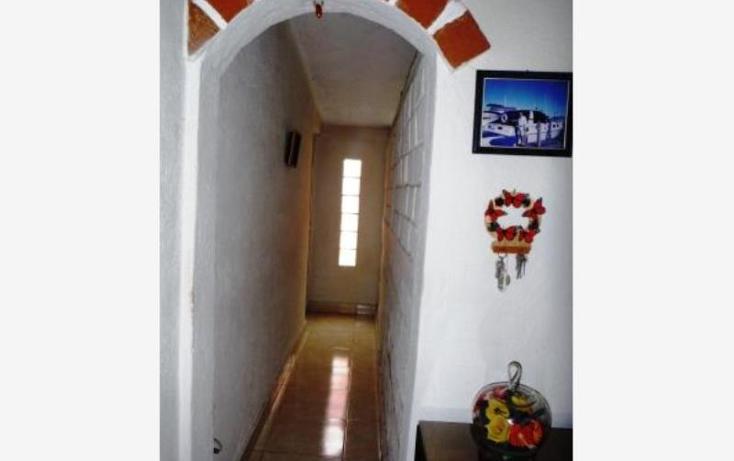 Foto de casa en venta en  , santa bárbara, cuautla, morelos, 1381521 No. 13