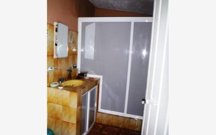 Foto de casa en venta en  , santa bárbara, cuautla, morelos, 1381521 No. 15