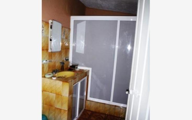 Foto de casa en venta en  , santa bárbara, cuautla, morelos, 1381521 No. 16