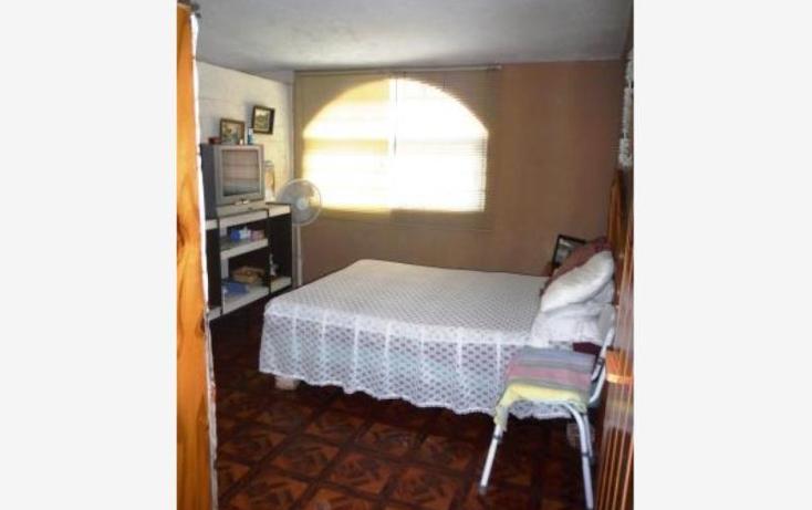 Foto de casa en venta en  , santa bárbara, cuautla, morelos, 1381521 No. 17